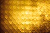 Photo Of Yellow Bokeh Lights — Stock Photo