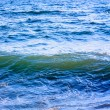 Sea ocean wave — Stock Photo