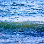 Sea ocean wave — Stock Photo