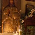 Interior Of Belarusian Orthodox Church. — Stock Photo #39226051