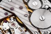 Clockwork Background  — Stock Photo