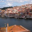 Spring in Porto — Stock Photo #39278339