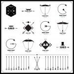 Vintage design geometric elements — Stock Vector #50831677
