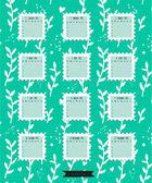 ασυνήθιστο ημερολόγιο για το 2015 — Διανυσματικό Αρχείο