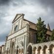 Santa Maria Novella — Stock Photo #21859769