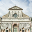 Santa Maria Novella — Stock Photo #21859831