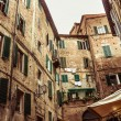 Royalty-Free Stock Photo: Siena