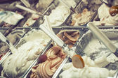 Gelato — Stock Photo