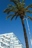 Sitges resort — Stockfoto