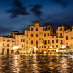 Lucca — Stock Photo #21940435