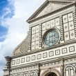 Santa Maria Novella — Stock Photo