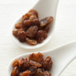 Corinth raisins — Stock Photo #22158447