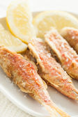 Mullet fish — Stock Photo