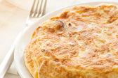 Tortilla de patatas — Foto Stock