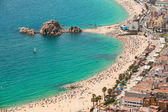 Blanes summertime — Stock Photo