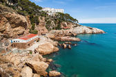 Costa Brava - Cap Sa Sal — Stock Photo