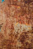 Oxidated metal — Stock Photo