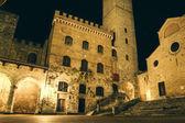 San Gimignano — Stock Photo