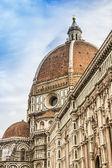 Firenze Duomo — Stock Photo