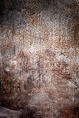Metal oxidado — Foto Stock