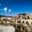 Besalu — Stock Photo #24915453