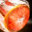 Gin Tonic — Stock Photo
