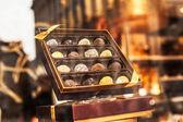 ベルギー チョコレート — ストック写真