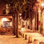 Girona street — Stock Photo #36885567
