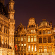 Grand Place — Stock Photo