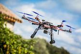 Drone — Stock Photo