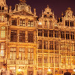 Grand Place — Stock Photo #38353929