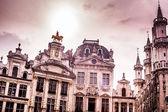 Brüssel — Stockfoto