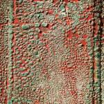 Rust door — Stock Photo #46255531