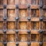 Castle door — Stock Photo #46256395