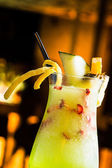 Melon daiquiri — Stock Photo