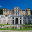 Villa della Regina in Turin, Italy — Stock Photo