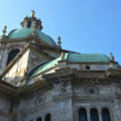 Cathedral in Como, Italy — Stock Photo #13880658