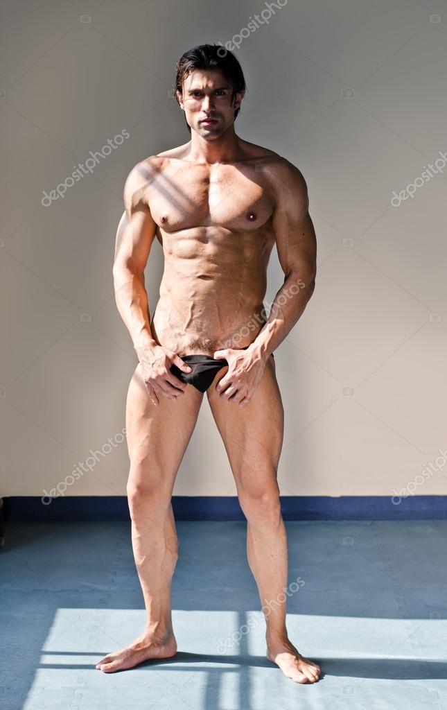Aficionado al pie desnudo
