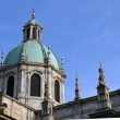 Cathedral detail — Stock Photo #7717863