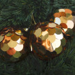 Christmas-tree decorations — Stock Photo #15328807