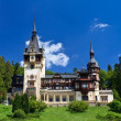 Peles Castle, Romania — Stock Photo #12275851
