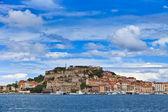 Porto Ferraio — Stock Photo