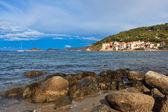 Marciana marina — Stockfoto