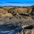 Mud Volcanoes in Buzau, Romania — Stock Photo #14423239