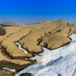 Mud Volcanoes in Buzau, Romania — Stock Photo #16570991