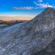 Mud Volcanoes in Buzau, Romania — Stock Photo #16943435