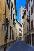 Eski sokak — Stok fotoğraf