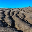 Mud Volcanoes in Buzau, Romania — Stock Photo #18484529