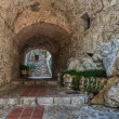 Street of Eze — Stock Photo #21908473