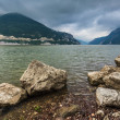 Stock Photo: Danube Gorge